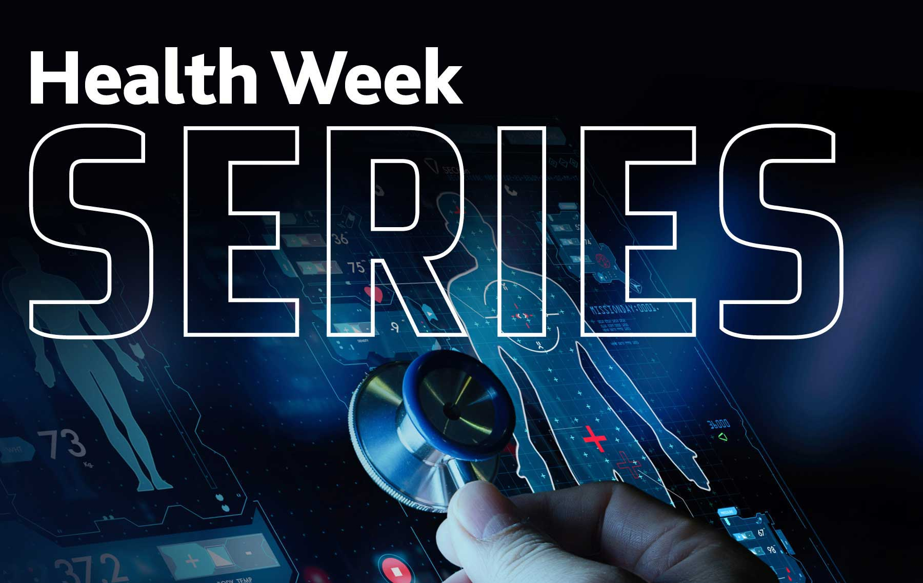 Health Week Series